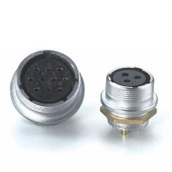面板安装插座P